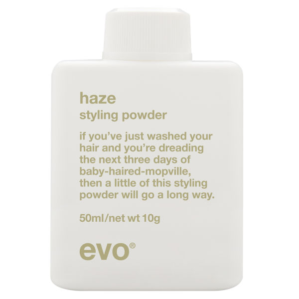 Evo Haze Styling Powder (2oz)
