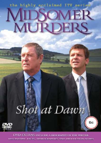 Midsomer Murders - Shot At Dawn