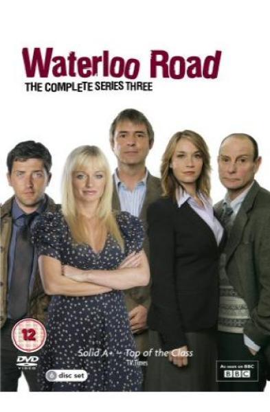 Waterloo Road - Complete Series 3