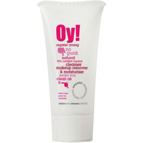 Green People Oy! Cleanse & Moisturise (50ml)