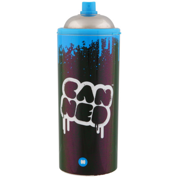 Spray Can Shaped Insulated Travel Mug Iwoot