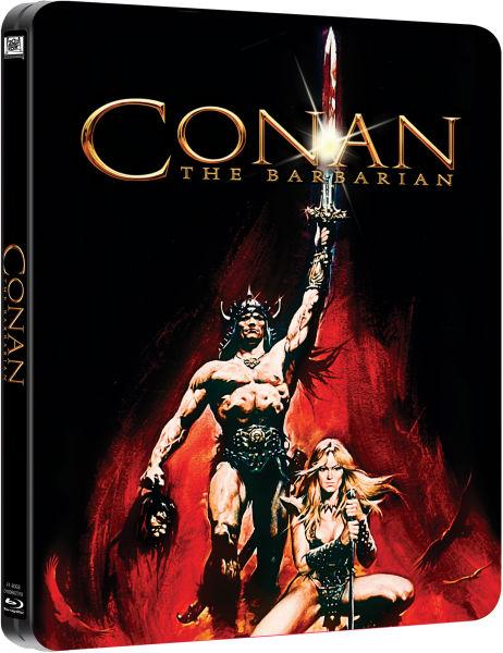 Marvel Comics. Conan. The Barbarian. #9. Australian edition.