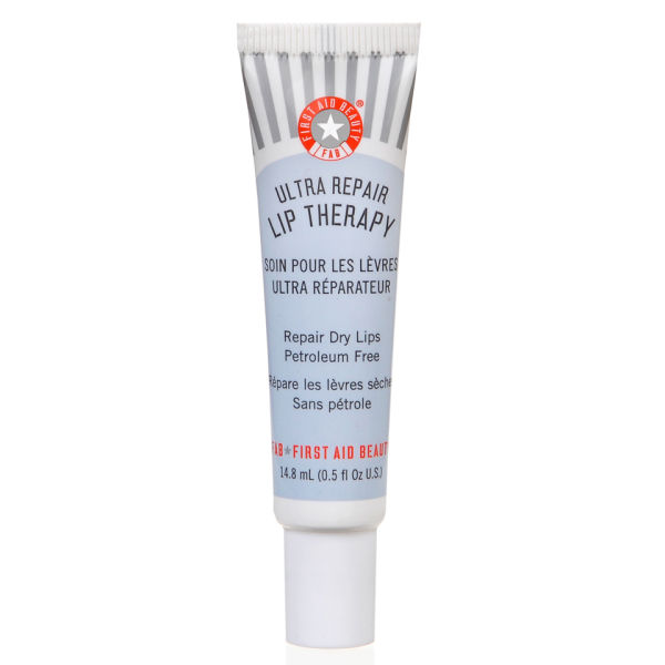 First Aid Beauty Ultra Repair Lip Therapy (14,8ml)