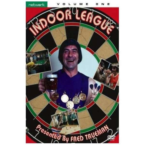 Indoor League