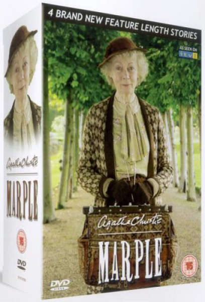 Marple [Box Set]