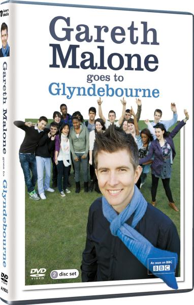 Gareth Malone Goes To Glyndebourne