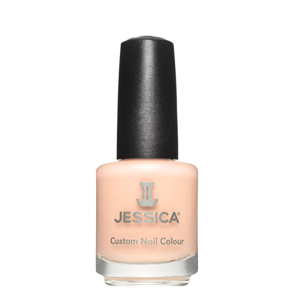 Esmalte de uñas Jessica Custom Colour - Stripped Naked 14.8ml