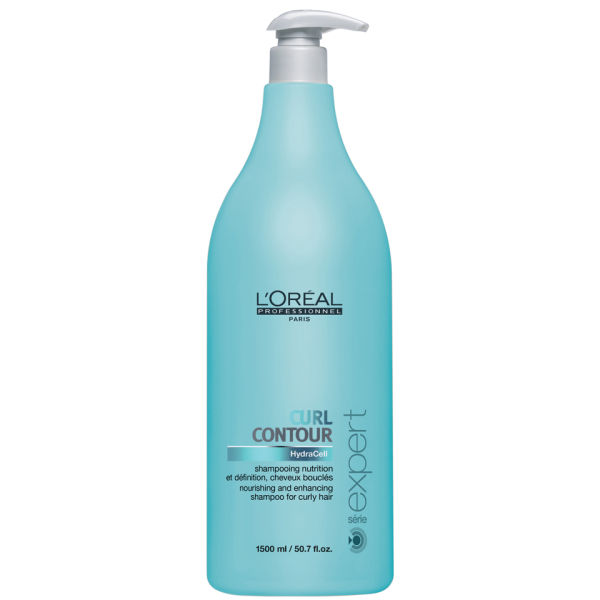 Loreal Serie Expert Curl Contour Shampoo