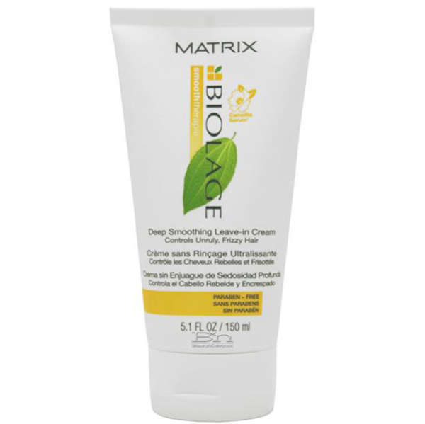 Matrix Biolage Deep Smoothing Leave - In  Cream 150ml