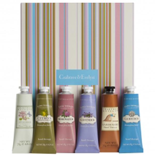 Crabtree & Evelyn Hand Cream: 4 listings