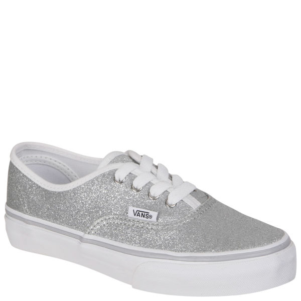 womens vans authentic vi glitter trainers nz
