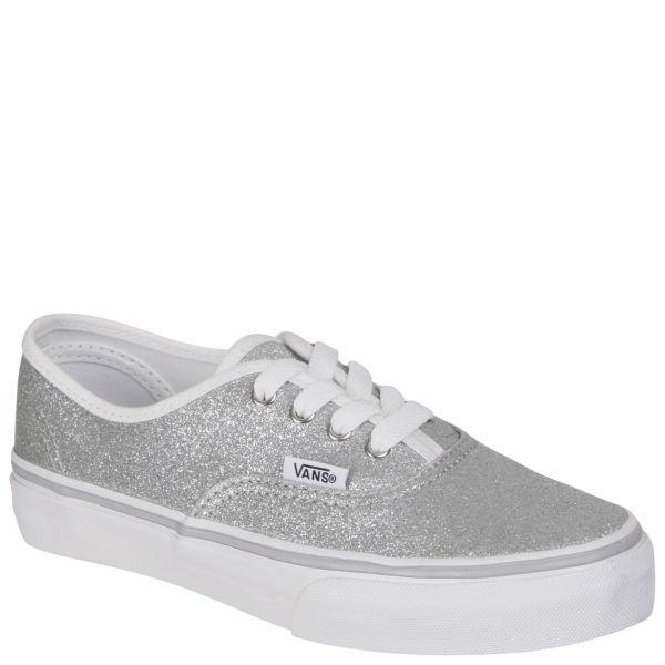 vans schoenen glitter