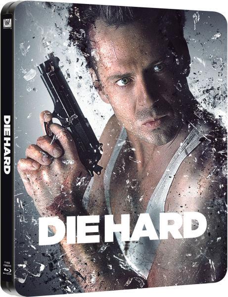 Die Hard - Zavvi Exclusive Limited Edition Steelbook