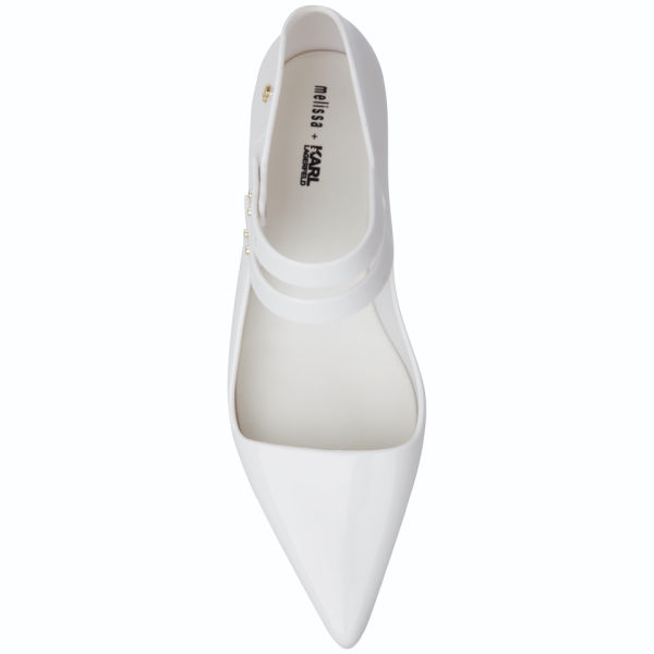 Melissa Shoes For Women Size