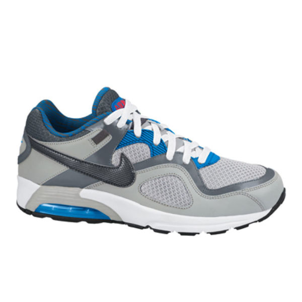 nike air max go strong mens running shoes