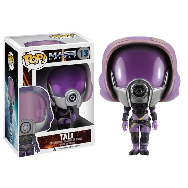 Mass Effect Tali Pop! Vinyl Figure