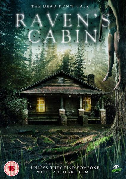 Raven's Cabin