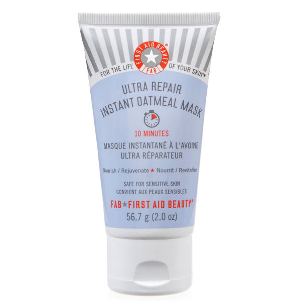 First Aid Beauty Ultra Repair Instant Oatmeal Mask (56.7g)