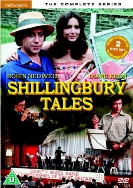 SHILLINGBURY TALES, THE (DVD)