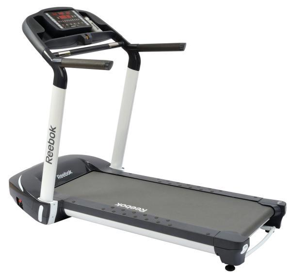 Reebok T4 5 Treadmill