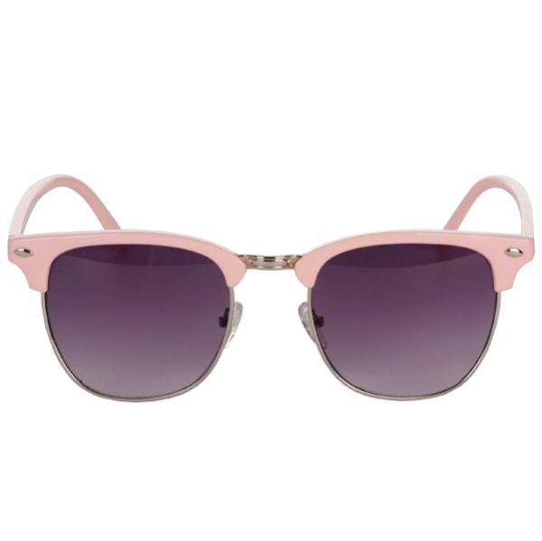 pink clubmaster sunglasses  Ciaro Clubmaster Style Sunglasses - Pink - FREE UK Delivery