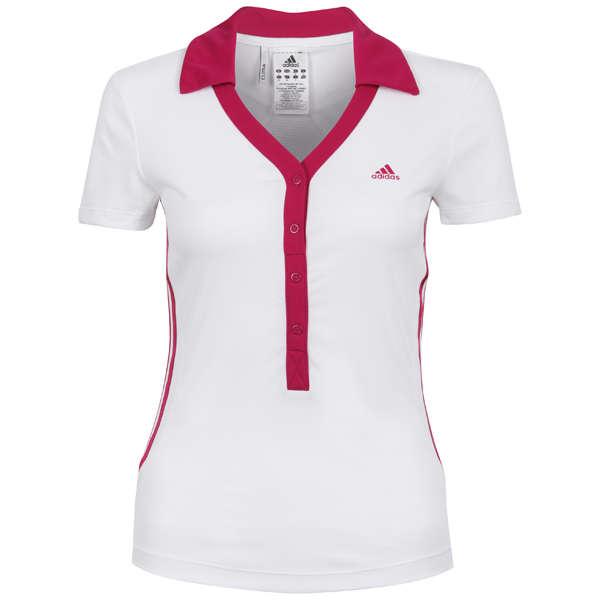 adidas tennis femminile rsp « polo bianca sportiva e tempo libero zavvi noi