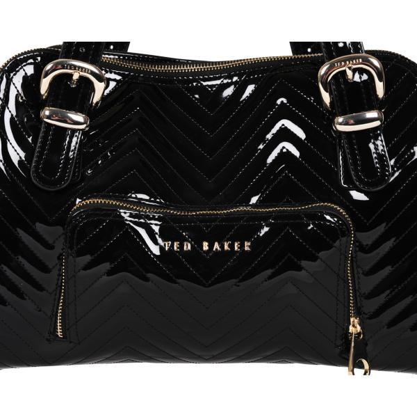 Ted Baker Kayler Quilted Tote Bag - Black : ted baker quilted tote bag - Adamdwight.com