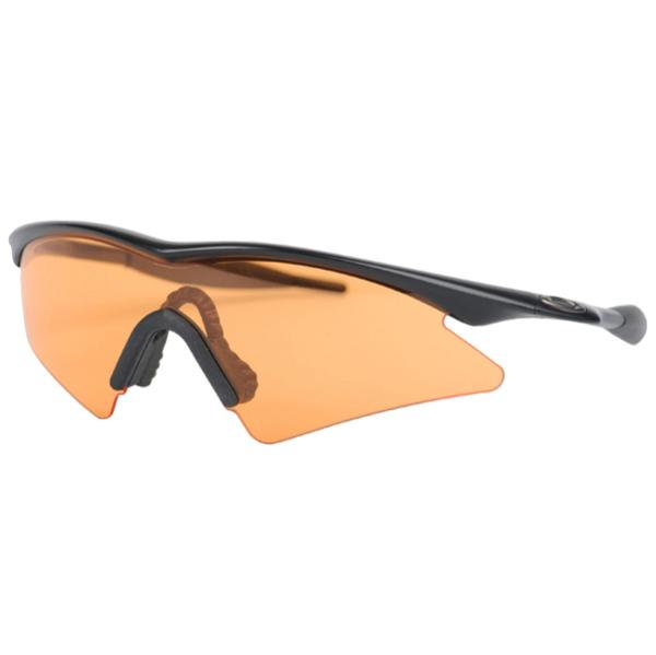 Oakley M Frame Heater Sunglasses Orange Mens Accessories | TheHut.com