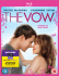 The Vow (Includes UltraViolet Copy)