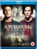 Supernatural - Series 4 - Complete
