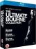 Bourne Identity/The Bourne Supremacy/The Bourne Ultimatum