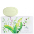 CRABTREE & EVELYN LILY TRIPLE-MILLED SOAP (3X85G)