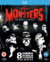 Universal Classic Monsters: The Essential Collection: Image 2