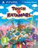 Touch My Katamari: Image 1