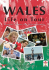 Wales - Life On Tour: Image 1