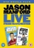 Jason Manford: Live from Manchester (Double Pack): Image 1