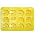 Pac-Man Ice Cube Tray: Image 1