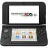 Nintendo 3DS XL Console (Silver and Black): Image 4