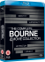 The Complete Bourne Movie Collection: Image 2