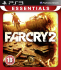 Far Cry 2: Essentials