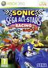 Sonic & SEGA All-Stars Racing: Image 1