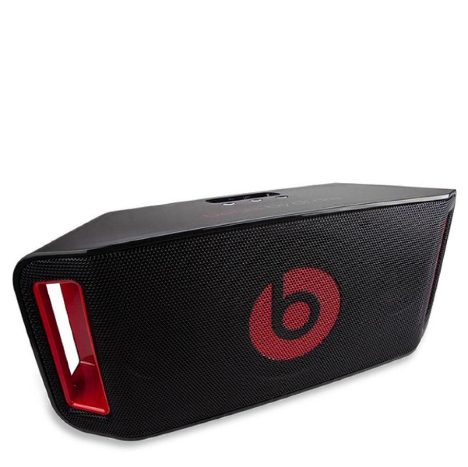 8a4555e1edf Beats By Dr Dre Beatbox Portable Wireless Ipod Dock Black