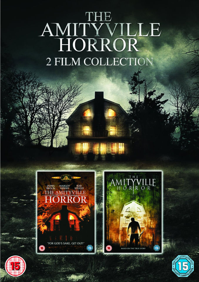 The Amityville Horror - Double Pack