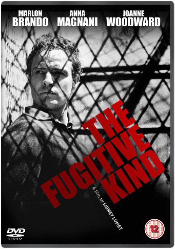 Fugitive Kind