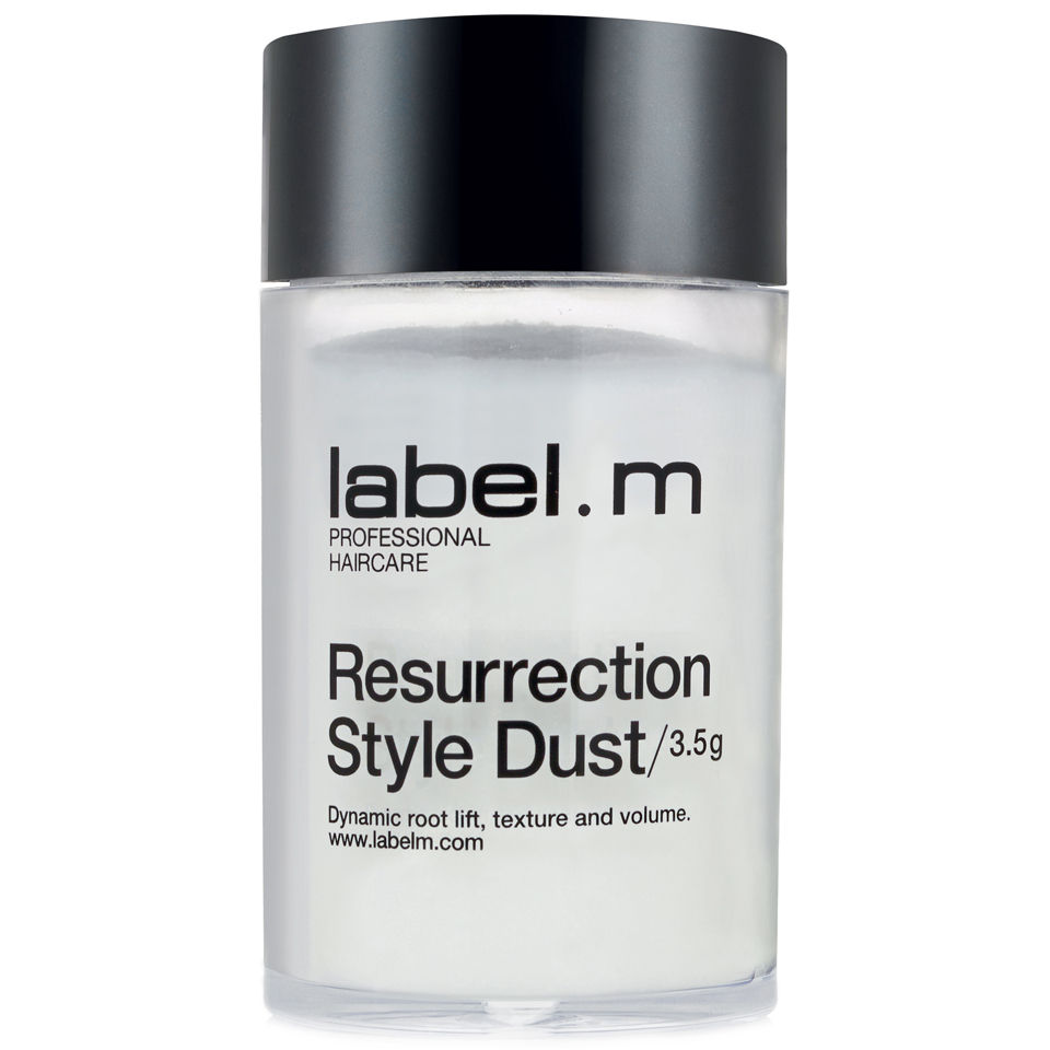 label m White Resurrection Style Dust (3 5g)
