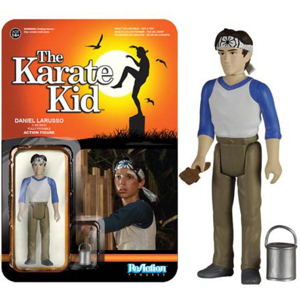 Karate Kid Figures Uk