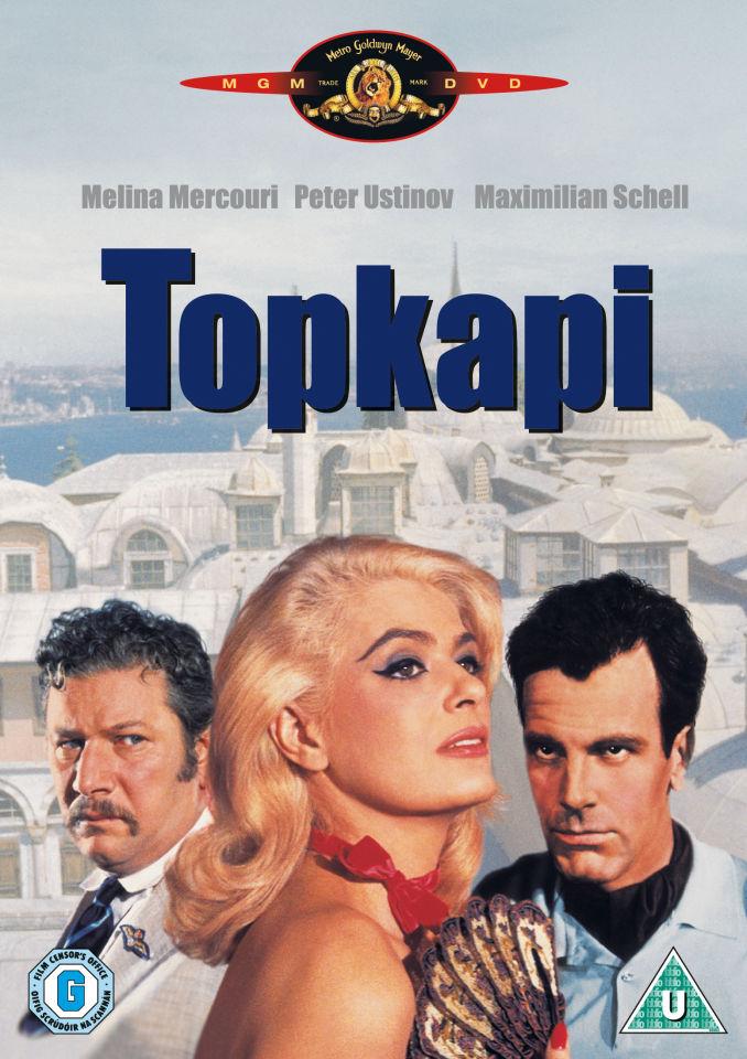 Topkapi Film