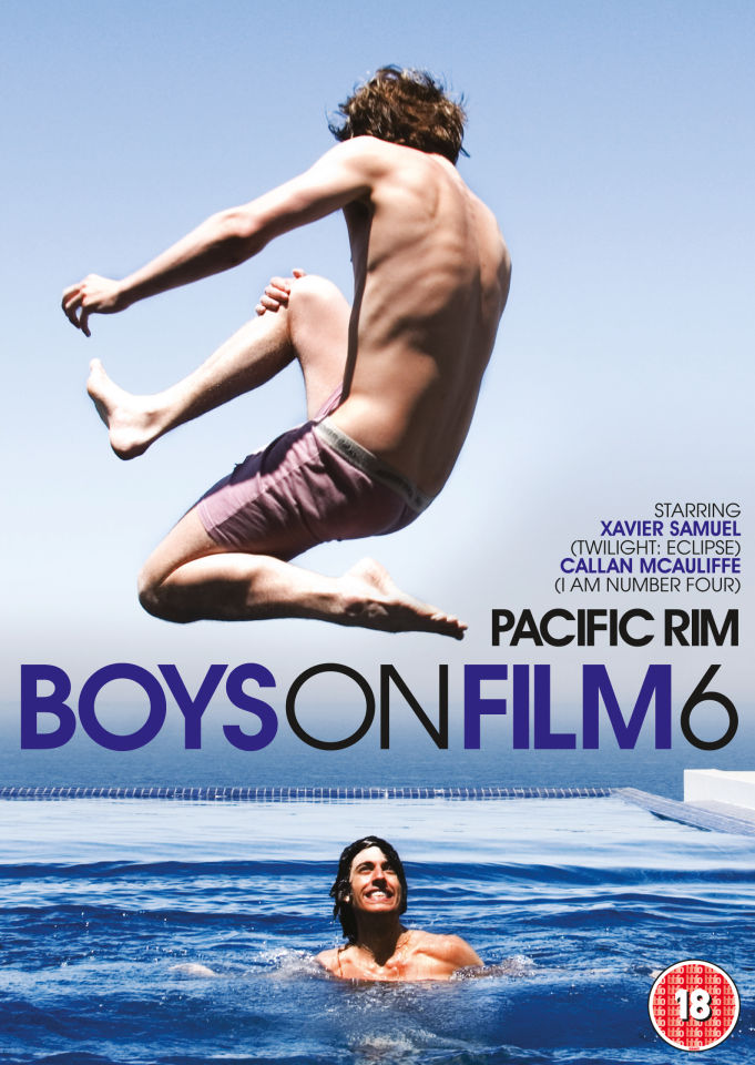 Boys on film 6 – Pacific Rim