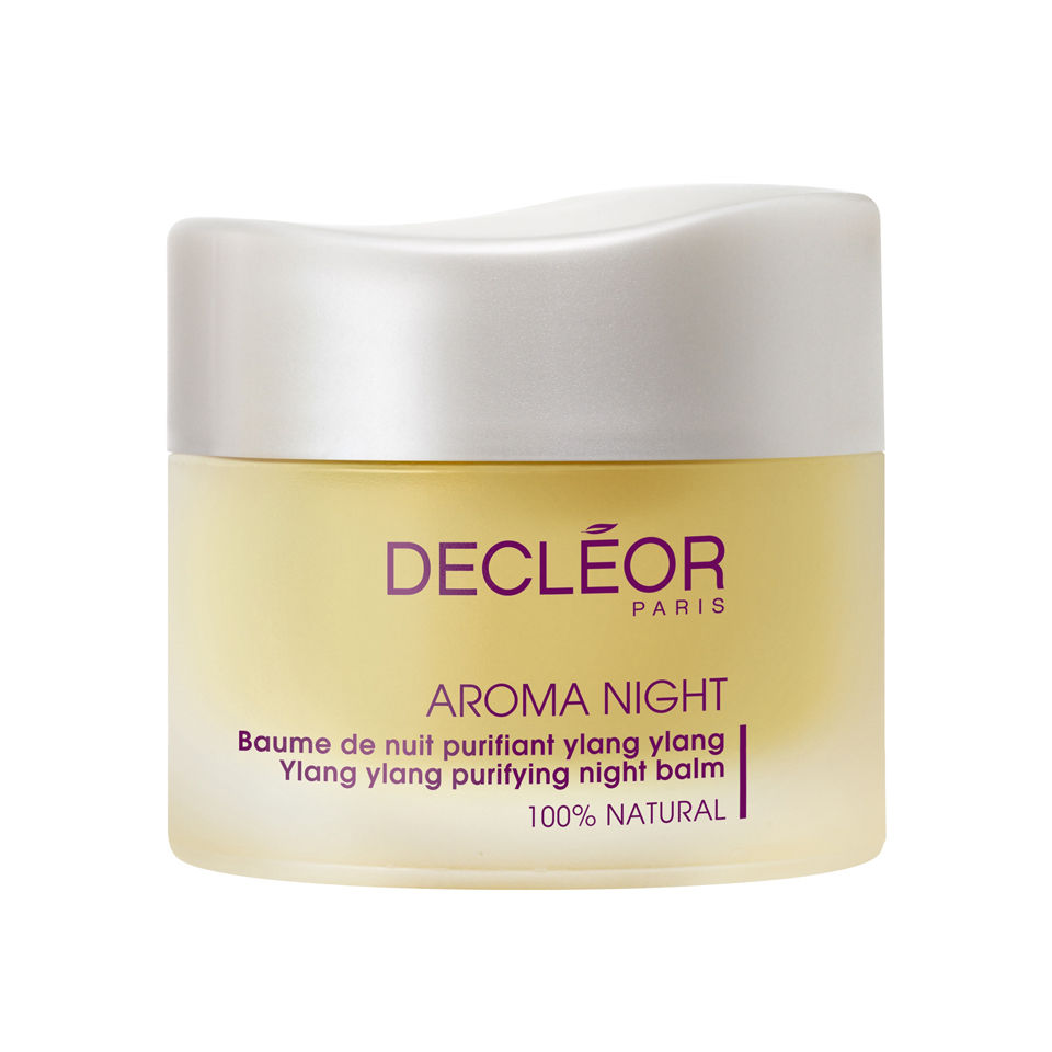 decleor ylang ylang night balm 30ml