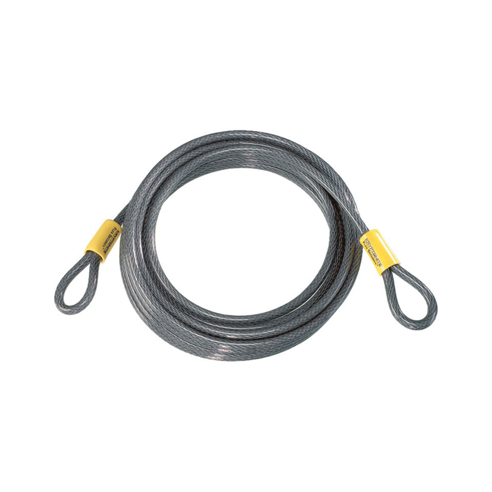 Kryptonite Kryptoflex Cable 9.3 metres | Løse låse